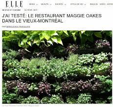 article de cuisine montreal merci québec d avoir mentionné le travail de groupegi2 pour le