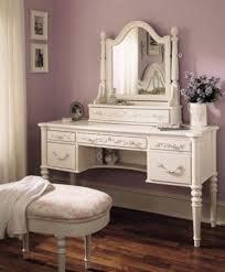 White Bedroom Vanity Sets White Bedroom Vanity Sets Ana Vanities Table With Tilt Mirror