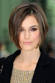 heart shaped face thin hair styles women hairstyles for thin hair with heart shaped faces short