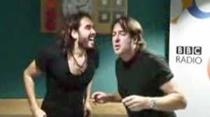 sachsgate the obscene prank calls from russell brand and jonathan