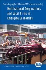 Universities As Multinational Enterprises The Multinational Multinational Corporations And Local Firms In Emerging Economies