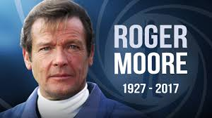 Roger Moore by Bond Expert Remembers Roger Moore