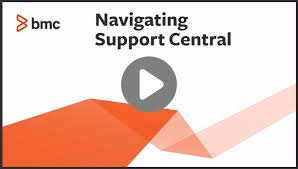 support central bmc software