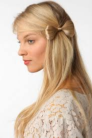 44 best bow hairstyle images on pinterest hairstyles make