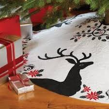 free quilted tree skirt patterns patterns for tree