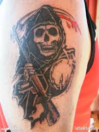 sons of anarchy tattoo designs more information