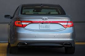 2015 hyundai azera warning reviews top 10 problems you must know