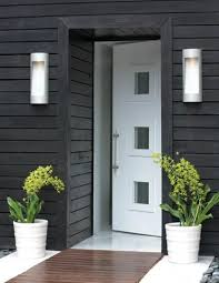 Contemporary Outdoor Lighting Amazing Of Modern Outdoor Wall Sconce 42 Best Images About Outdoor
