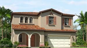 Homes Pictures by The Estates Of Raintree New Homes In Pembroke Pines Fl 33025
