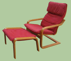 Comfortable Chair by Furniture Comfortable Poang Chair For Inspiring Unique Chair