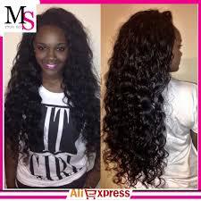 best human hair extensions peruvian wave 3bundles curly weave human hair extensions best