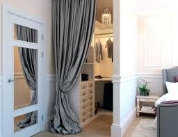 rideau placard cuisine rideau pour placard ou pour placard cuisine pour dressing id es la