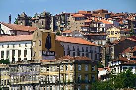 Wine Cellars Porto - what not to do in porto portugal flirting with the globe