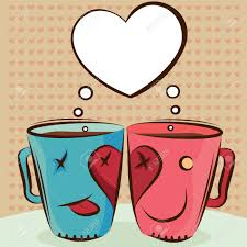 cute coffee cup royalty free cliparts vectors and stock