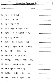 Radical Equations Worksheet Chemistry Problems Equations Tessshebaylo