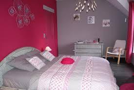 chambre fushia et blanc beautiful grise contemporary design trends