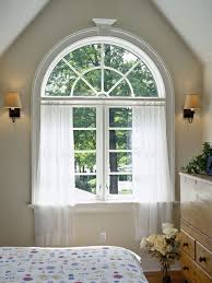 Arch Window Curtains Arched Windows Curtains Houzz Arch Window Curtains Meedee Designs