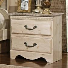 distressed nightstands foter