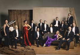 pink martini ari shapiro a global holiday spectacular from the eclectic pink martini