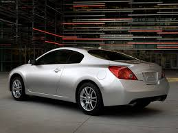 nissan altima 2005 horsepower nissan altima coupe 2008 pictures information u0026 specs
