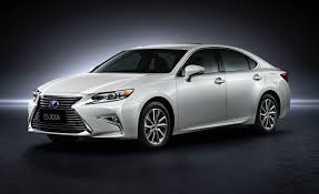lexus es 330 not starting 2016 lexus es photos and info u2013 news u2013 car and driver