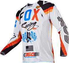 design jersey motocross 2017 fox racing 360 rohr jersey motocross dirtbike offroad ebay