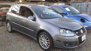volkswagen grey 2006 volkswagen gti 2 0t grey specialized german recycling