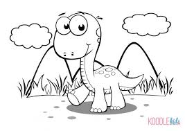 coloring pages dinosaurs color pages dinosaur birthday party