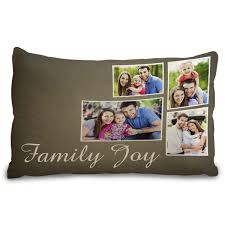 Sofa Pillow Cases Photo Collage Pillowcase Custom Pillow Case Mailpix