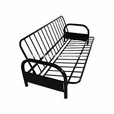 Metal Futon Sofa Bed Engaging Metal Framed Sofa Beds For Corner Futon With