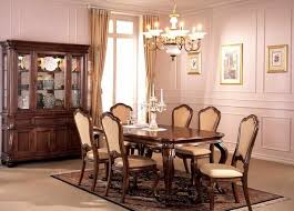 Dining Room Chandeliers Traditional Inspiring Worthy Long Crystal - Traditional chandeliers dining room