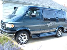 Dodge Ram Cargo Van - 1997 dodge ram van photos and wallpapers trueautosite