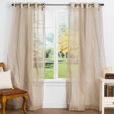 Linen Burlap Curtains Fringed Burlap Curtain Panels Unique Inspiring Black Linen Oatmeal