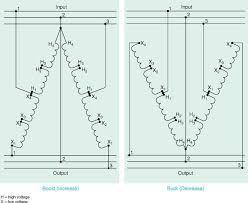 three phase autotransformer wiring diagram wiring diagram