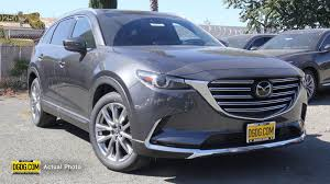 lexus of concord new car inventory new 2018 mazda cx 9 grand touring sport utility in concord