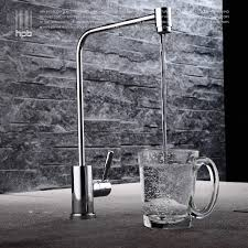 kitchen faucet with built in water filter hpb brass lead free kitchen faucet mixer water tap filter