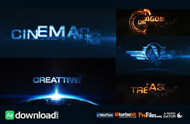 cinematic transform videohive free download free after