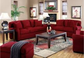 red living room furniture cute on inspirational home designing