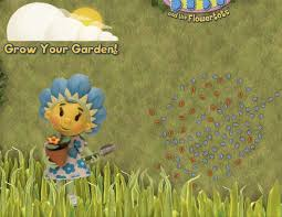 fifi and the flowertots games games kids online