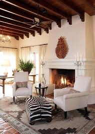 Hacienda Decorating Ideas Santa Fe Decorating Ideas Project For Awesome Image On Timeless