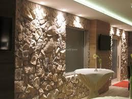 steinwand wohnzimmer reinigen haus renovierung mit modernem innenarchitektur schönes steinwand