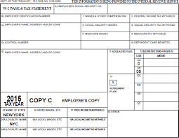 w 2 wage and tax statement explained opa