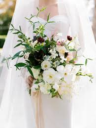 wedding flowers magazine 20 beautiful wedding bouquets real brides carried the aisle