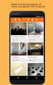 handymobi app brings the diy spirit to a pinterest esque interface