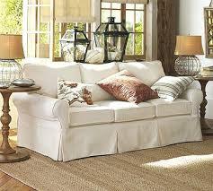 pottery barn sofa slipcovers u2013 geranbaha info