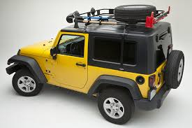 jeep hardtop 2016 amazon com surco j600 roof rack hard top adapter for jeep jk