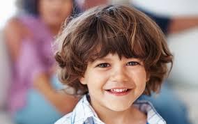 model rambut anak cowo 20 model rambut keriting anak terlengkap cantik dan imut trend