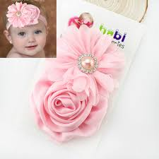 flower band online shop 2016 newest design baby girl flower headband hair