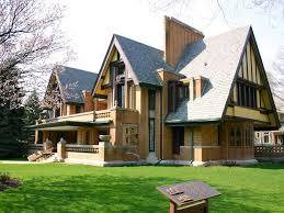 amazing frank lloyd wright prairie style house plans danutabois