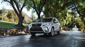 red subaru forester 2018 2018 subaru forester suv pricing for sale edmunds